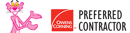 owens corning contractor